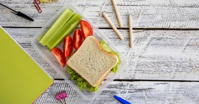 5 Resep Bekal Sehat Dan Murah Untuk Anak Tk