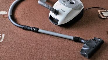 吸塵器濾網清潔、日常保養常識懶人包 跟著保養步驟做,頑固塵蟎、灰塵通通OUT!