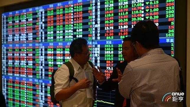 三大法人賣超26.51億元 加碼華邦電及旺宏4.67萬張