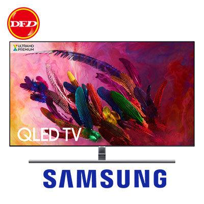 2018年全新上市 世上顏質最高的電視 55Q7F