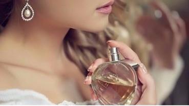 這樣用香水絕對惹人愛,4個小秘訣告訴妳