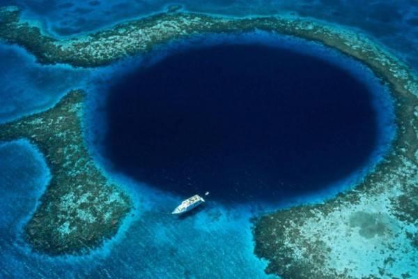 10 Fakta Mencengangkan tentang Tempat Terdalam di Bumi, Palung Mariana