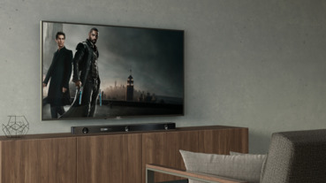 Sony 推出單件式環繞音響 HT-Z9F、HT-X9000F,首創支援 Dolby Atmos 及 DTS:X 格式