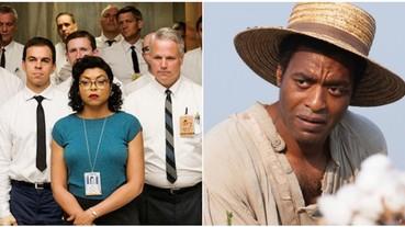 【最 ∞ 高】他們真的是「關鍵少數」!好萊塢「Black is in Fashion」黑人主演 5 部電影特蒐!