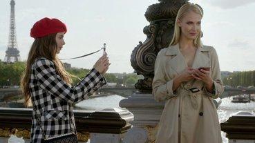 看完《艾蜜莉在巴黎》搞不懂「法國女人」哪裡特別?一篇帶你看特徵:不靠裸露取悅男人才是真本事!