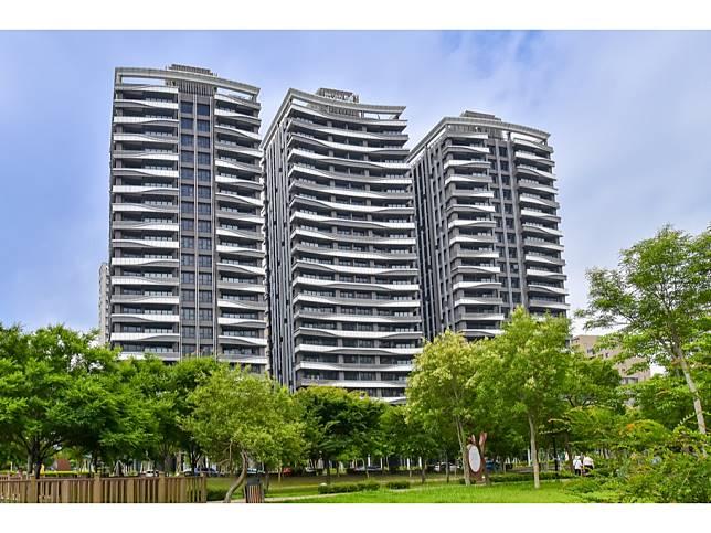 ▲今年房市回溫,新竹換屋族購買高總價住宅的意願也提升不少。(圖/信義房屋提供)