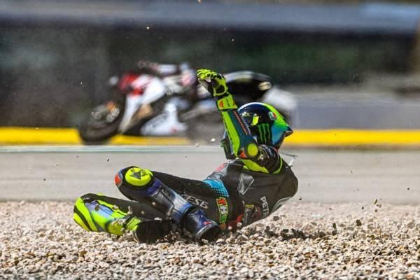 MotoGP: Incar Podium ke-200, Rossi Sudah Nantikan Balapan di Jerez
