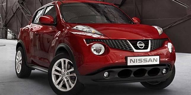 Nissan Juke 2010 (Autoblog)