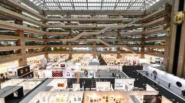 2019 ART TAIPEI台北國際藝術博覽會登場!台灣新銳藝術家推手你一定要知道