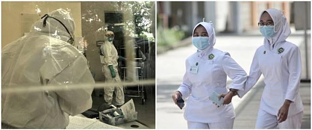 Cerita pilu tenaga medis yang diusir dari kos di tengah pandemi Corona