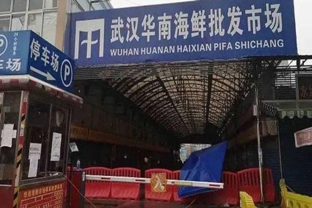 Peneliti China Indikasikan Virus Corona Tak Berasal dari Wuhan