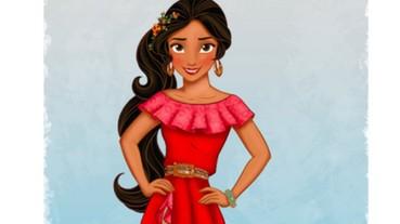 迪士尼首位「拉丁裔」公主即將登場 背後的原因究竟是...?