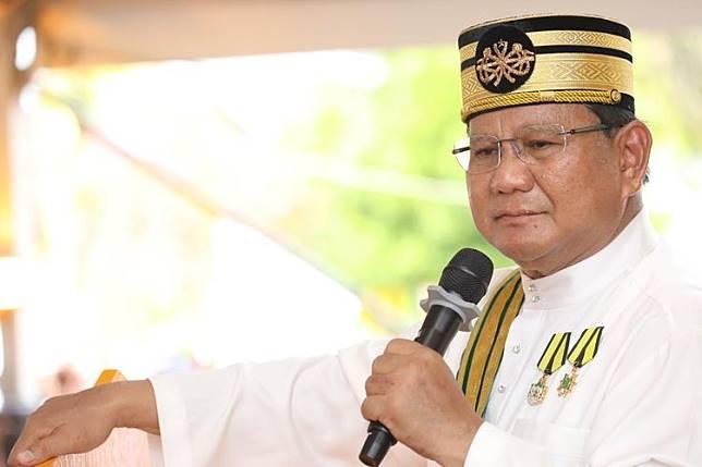 Dok. Tim media pasangan Prabowo Subianto-Sandiaga Uno