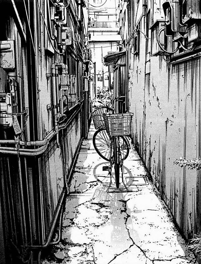 Mangaka Jepang Buat Ilustrasi Pemandangan Yang Realistik Mirip Foto