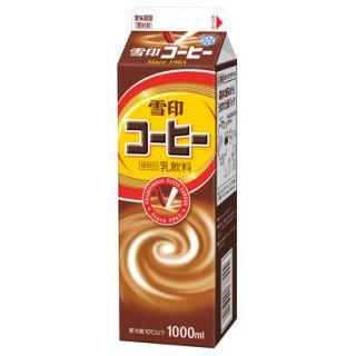 雪印コーヒー