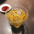 濃梅酒 - 実際訪問したユーザーが直接撮影して投稿した新宿焼鳥三平DININGの写真のメニュー情報