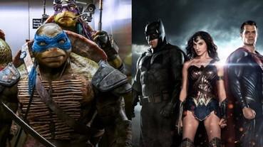 真有這麼糟?爛番茄評分超慘烈的 7 大超級英雄電影 你看過哪幾部?