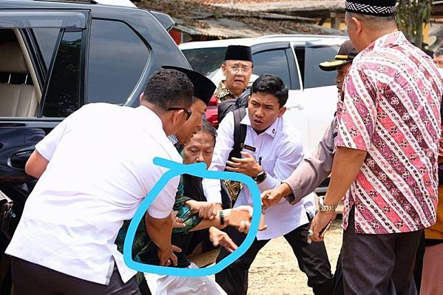 Penusukan Wiranto jadi topik terpopuler di medsos