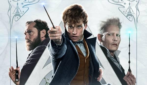 รีวิว Fantastic Beasts: The Crimes of Grindelwald