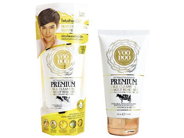泰國 Voodoo~白蛇牛奶深層清潔洗面乳(100ml)【D300252】,還有更多的日韓美妝、海外保養品、零食都在小三美日,現在購買立即出貨給您。