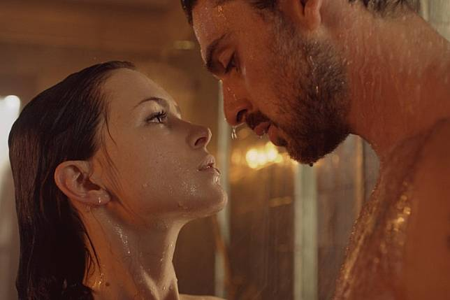 《365 Days》是大受歡迎的情慾電影。