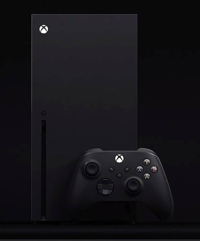 X Series, Xbox Rasa PC Gaming
