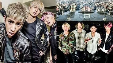 ONE OK ROCK「18 祭」千人合唱《We are》 場面震撼到令人起雞皮疙瘩!