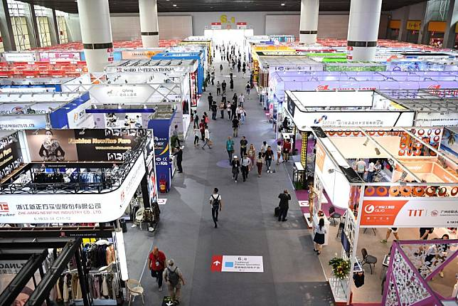 Coronavirus: China to hold its largest trade fair online amid growing signs export slump may worsen