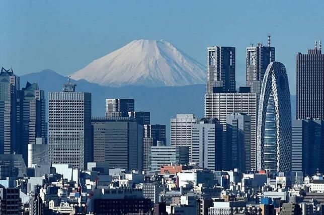 เตือนโตเกียวจะเป็นอัมพาต หากภูเขาฟูจิระเบิดครั้งใหญ่