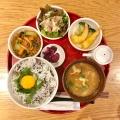 いろどり1 - 実際訪問したユーザーが直接撮影して投稿した新宿定食屋Ochobohan ルミネエスト新宿店の写真のメニュー情報