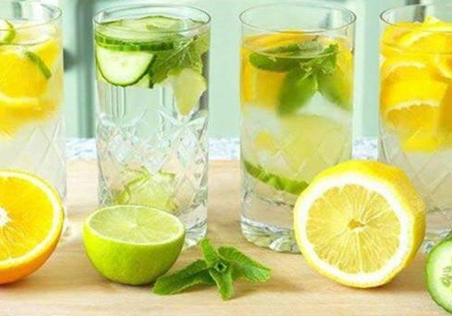 Buktikan Manfaat Minuman Detoks Buah Campur Jahe untuk Kesehatan