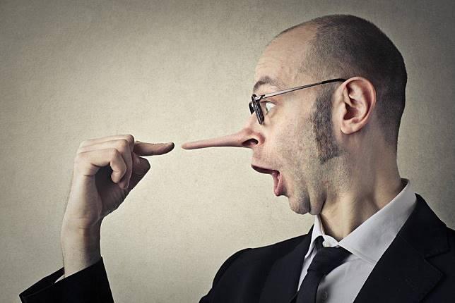 Mengenal Si Pembohong Patologis dan Si Pembohong Kompulsif | HelloSehat.com  | LINE TODAY