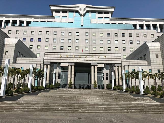 台南地院認林姓二兵犯陸海空軍刑法中的離去職役罪,處3月徒刑,可上訴。
