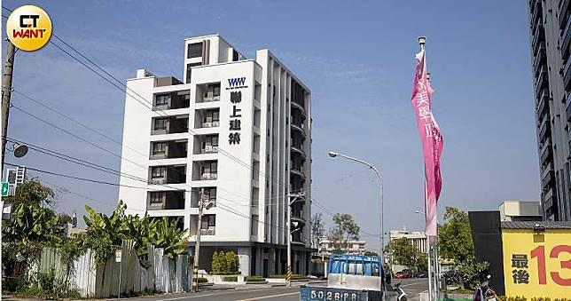 【極惡賤商1】首購族信賴知名建商 買到「旅館」無法住人