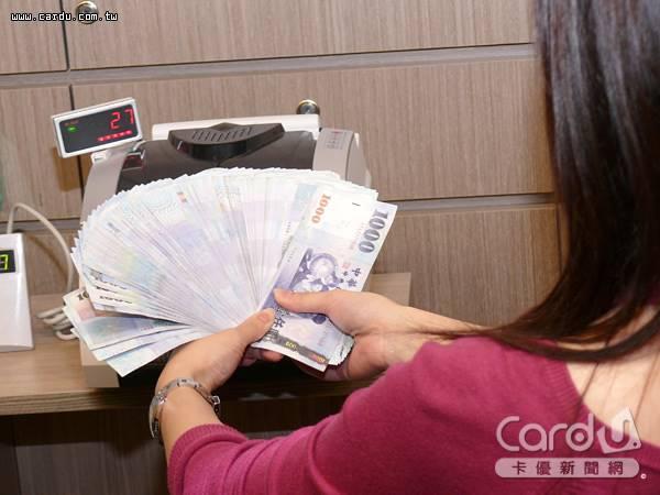 當借款人發生遲延還款,且屬非連續違約狀態,違約金及遲延利率不得用總房貸餘額計算(圖/卡優新聞網)