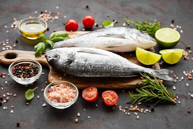 Jenis Ikan yang Perlu Dihindari Ibu Selama Kehamilan