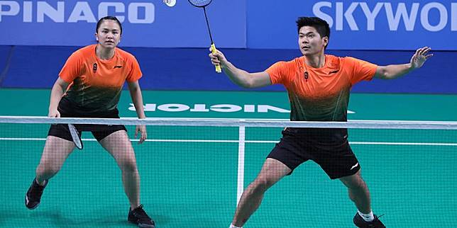 DOK: PBSI/Badminton Indonesia