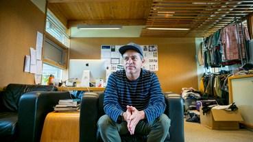 起點獨家 / 衝浪小屋裡的設計師們 — QUIKSILVER 全球設計總部參訪