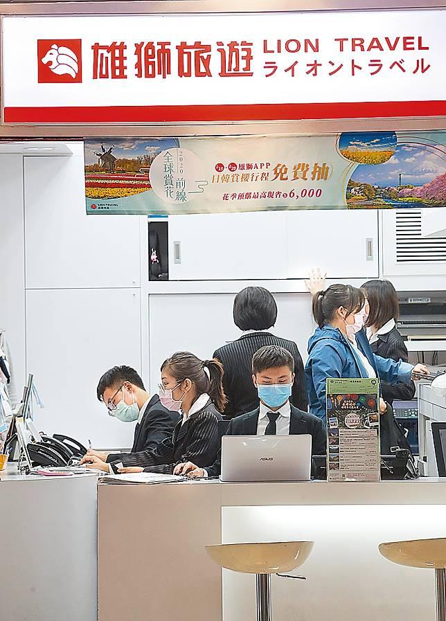 日韓警示升級 旅遊業憂全線崩潰