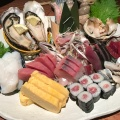 実際訪問したユーザーが直接撮影して投稿した歌舞伎町魚介・海鮮料理新橋魚金 歌舞伎町店の写真