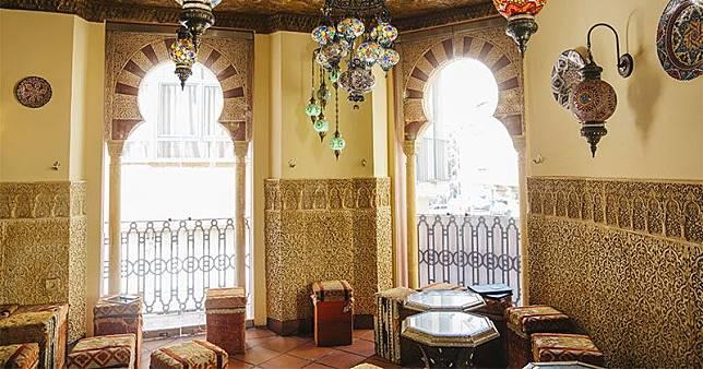 3 Rekomendasi Tempat Bukber dengan Nuansa Khas Timur Tengah