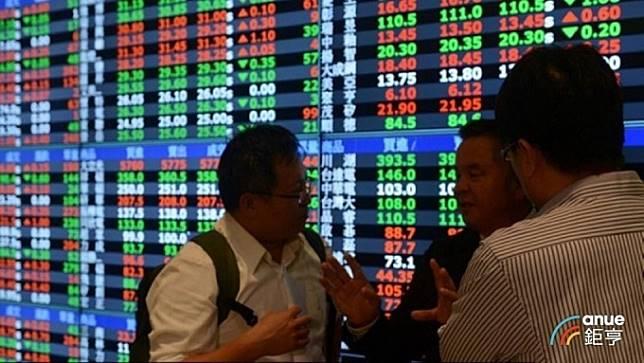 台股盤前-美股超級財報+台灣超級法說 大盤蓄勢挑戰兩大關卡