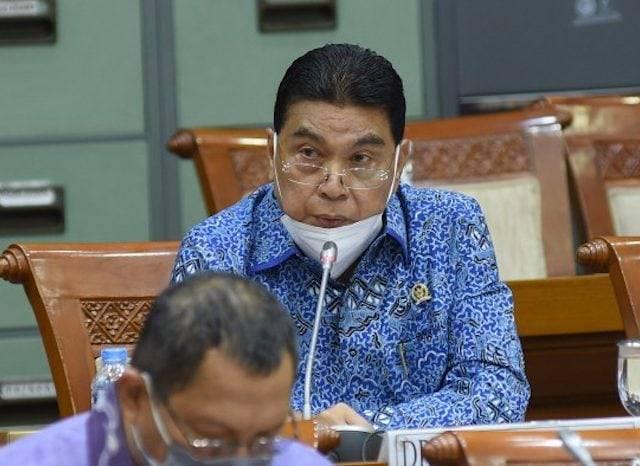 Transisi Blok Rokan, Legislator Riau Soroti Pasokan Listrik
