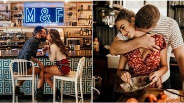 交往久了容易膩? 6 個方法現在做立刻找回熱戀期 心動感覺全回來!