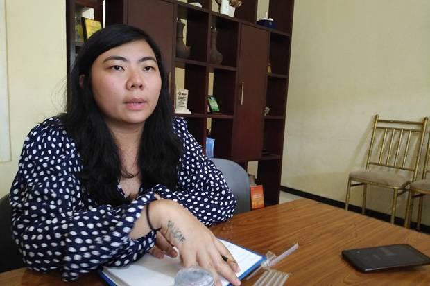 Kasus Provokasi Papua, Veronika Koman Ditetapkan Jadi Buronan