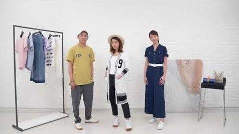 MOMATV|週時尚 - 休閒系列|20190613