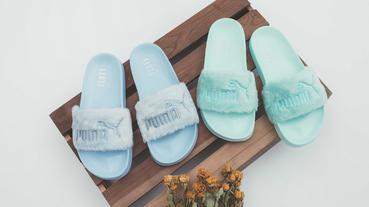 Puma Leadcat 馬卡龍運動拖鞋今日全球發售