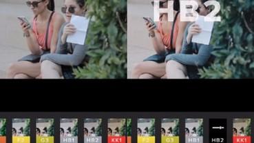 【攝影特輯】歐美大推 5 種製圖 app 你也可以成為 Instagram NO.1 !