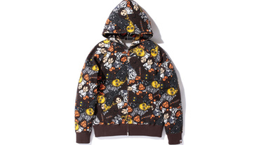A Bathing Ape x Star Wars 2012 聯名登場