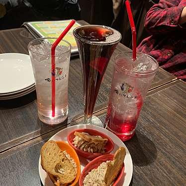 実際訪問したユーザーが直接撮影して投稿した銀座フレンチ俺のフレンチ 東京店の写真
